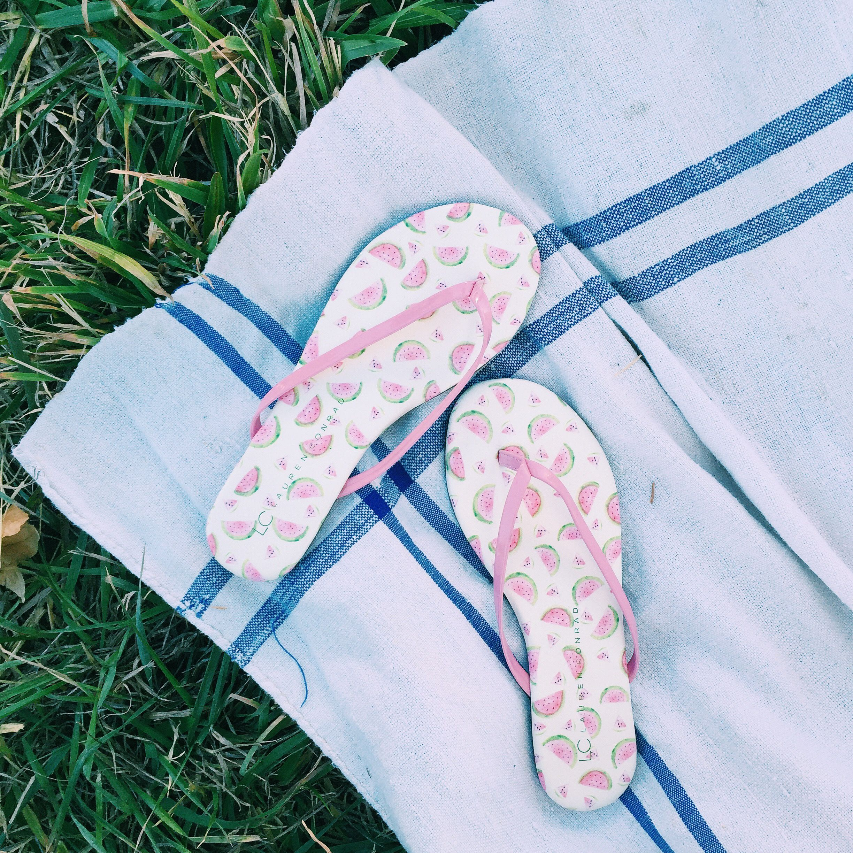 LC Lauren Conrad at Kohl s - Shop our selection of women s sandals 7038c0d01e3