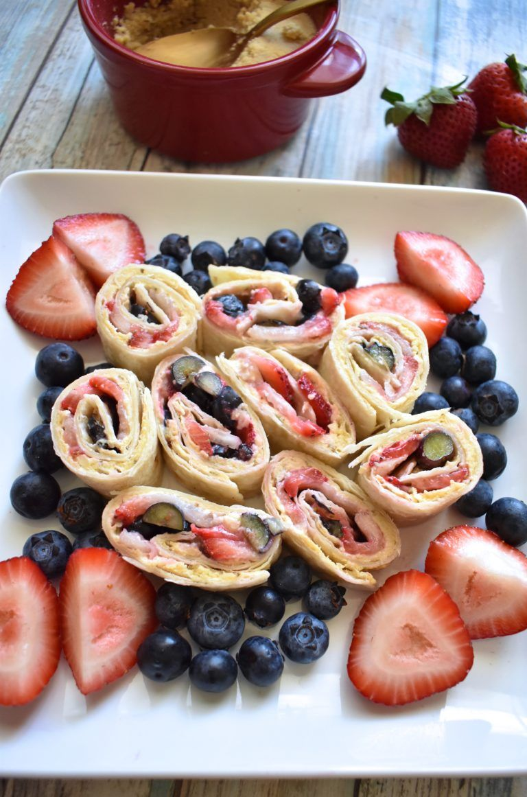 9 Mouthwatering Vegan Recipes For The 4th Of July Plant