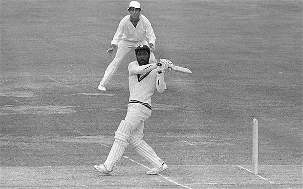 Leave the cricket jumper alone! It's emblematic of the very soul of the game - Telegraph