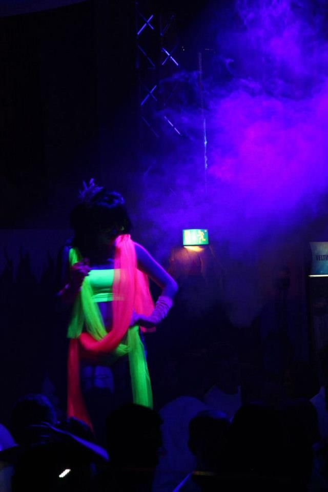 Neon party ;)