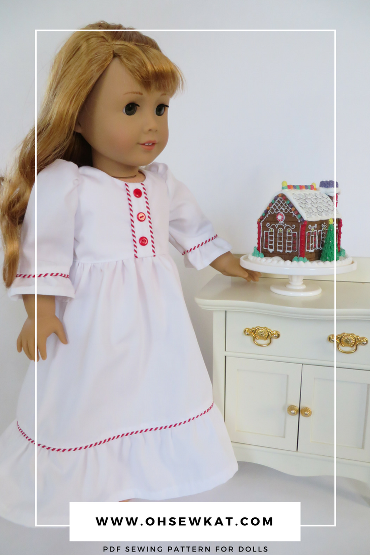 Easy sewing patterns for 18 inch doll clothes free skirt pattern easy sewing patterns for 18 inch doll clothes free skirt pattern at ohsewkat jeuxipadfo Images