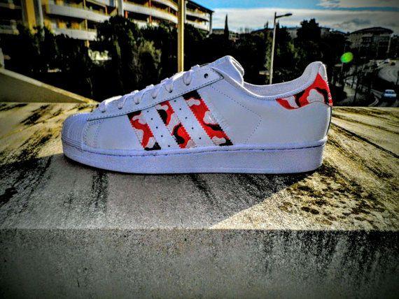 scarpe adidas superstar personalized