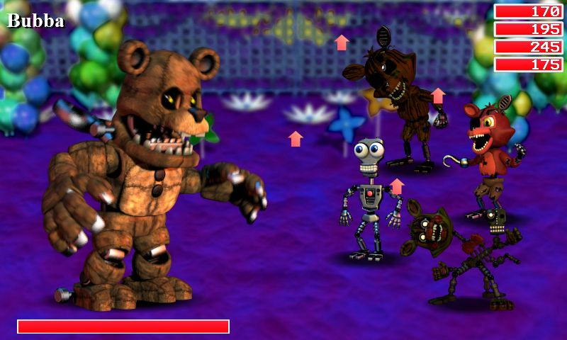 Fnaf dating sim deviantart browse