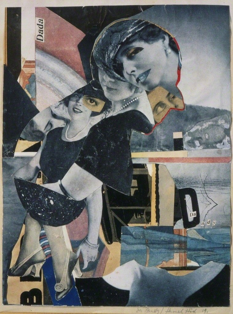 hannah hock and dadaism #photomontage #dada #hana_hock | see more ideas about dada collage, photomontage and art collages.