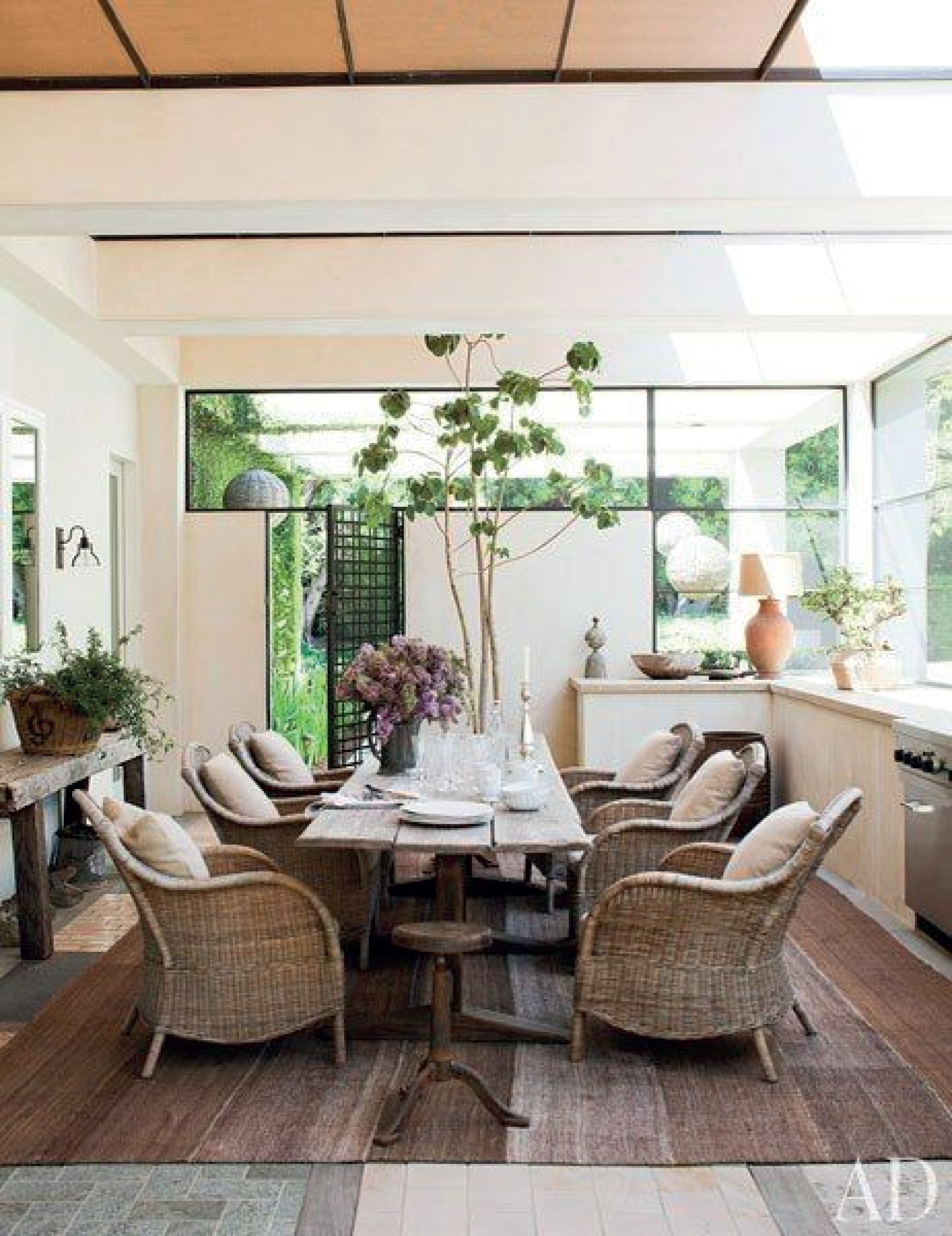 Creating Outdoor Living Spaces  Dining Spaces And Living Spaces Inspiration Living Spaces Dining Room Decorating Design