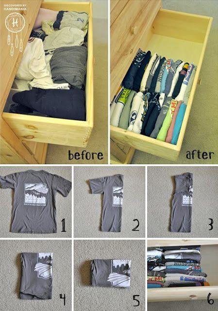 Souvenirs Da Estacao Organizar Gavetas Dorm Room Organization Dorm Room Hacks Organization Bedroom