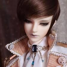 Resultado de imagem para bjd dolls