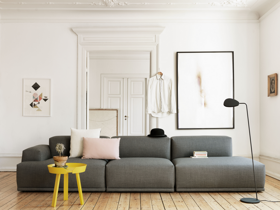 Connect Sofa 3 Module