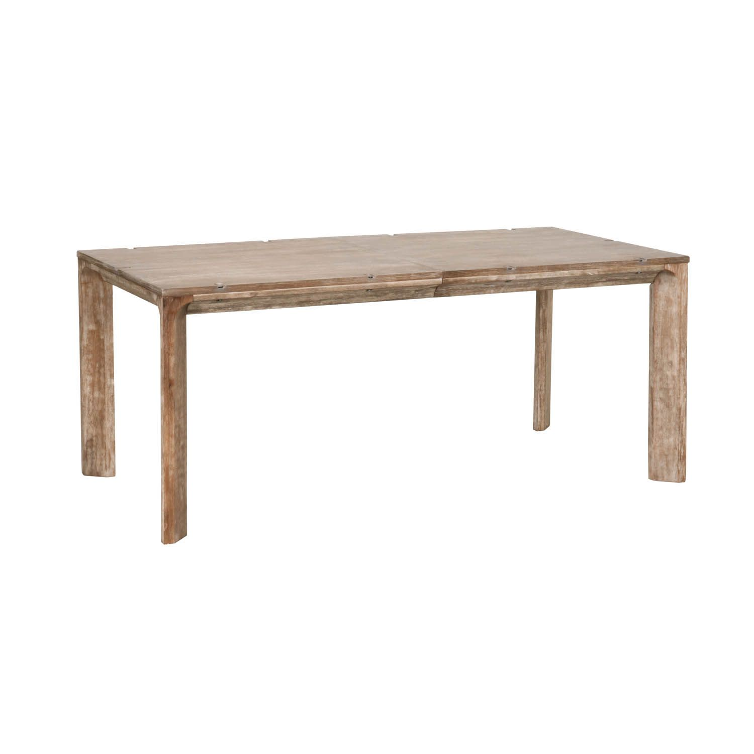 Rivet Extension Dining Table