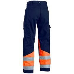 High visibility pants for women