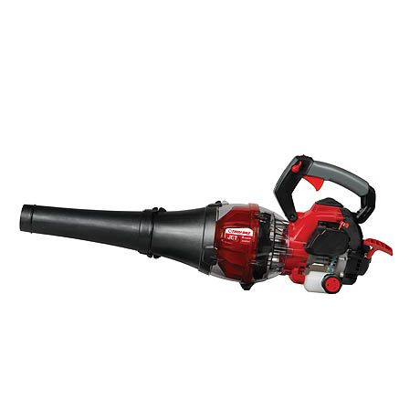 Troy Bilt S Mixed Flow Gas Leaf Blower Leaf Blower Power Tools Design Blowers
