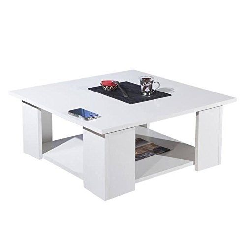 Lime Table Basse Carree Blanc Table Basse Carree Table Basse Carree Blanche Table Basse