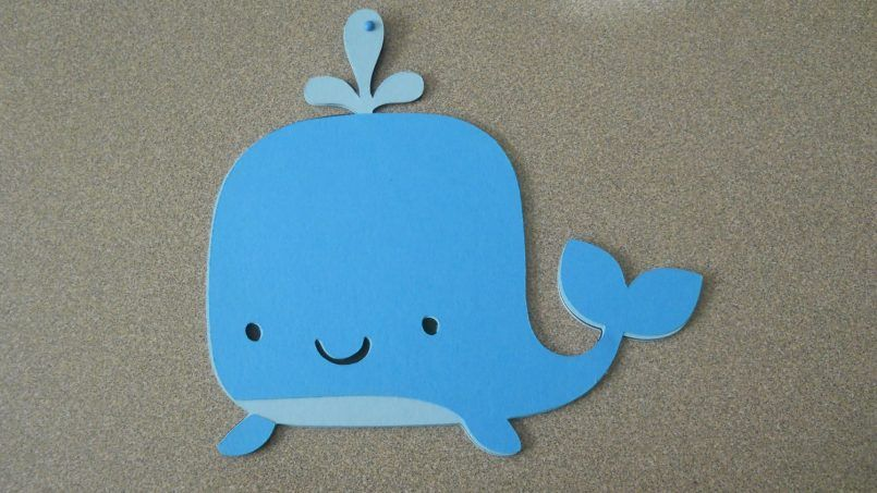Templates Cute Whale Baby Shower Cake Topper Cute Invitations Baby