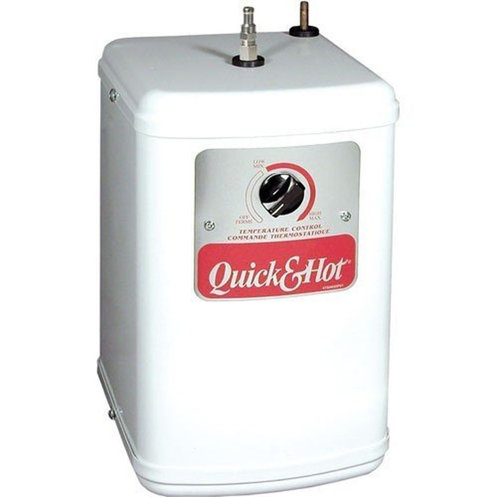 Waste King AH-1300-C Quick and Hot Instant Hot Water Tank | Faucet ...