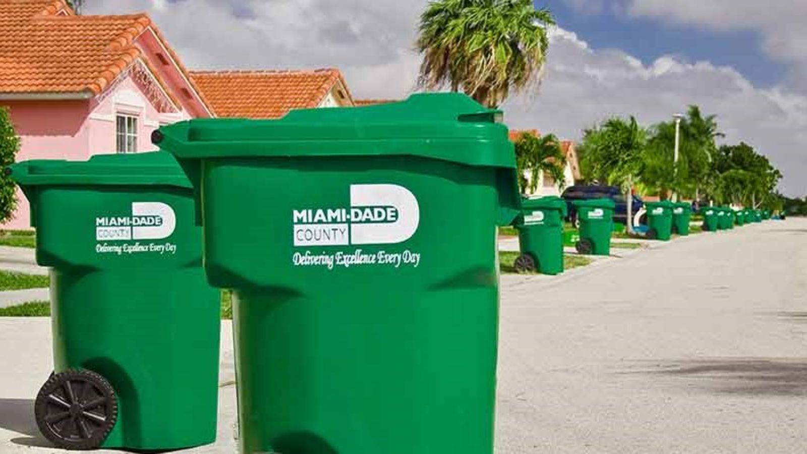 Know About Miami Dade Garbage Pickup Schedule Garbage