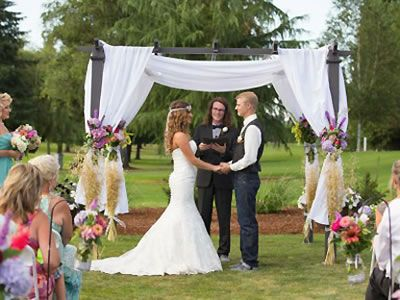 Albany Golf and Event Center Weddings Willamette Valley Wedding ...