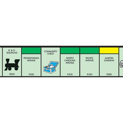 0418bd75696721baff044aab3430b59c - Where Is Marvin Gardens From Monopoly