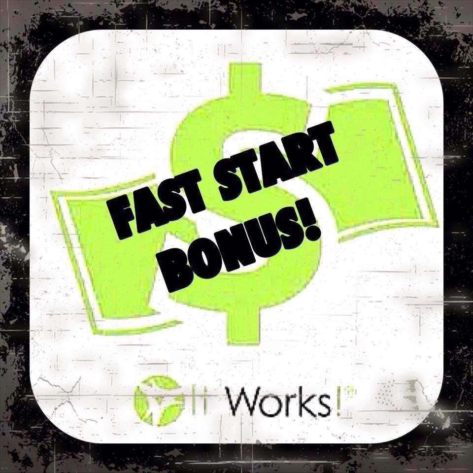 it works distributor levels