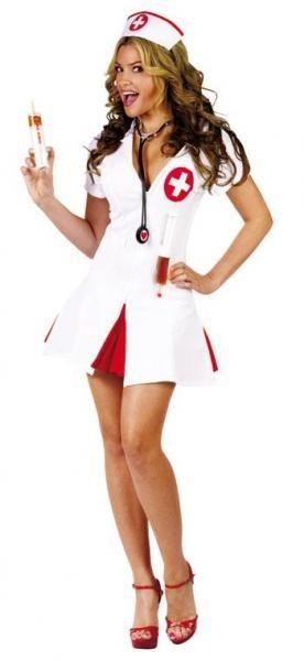 sexy Krankenschwester Outfit uk