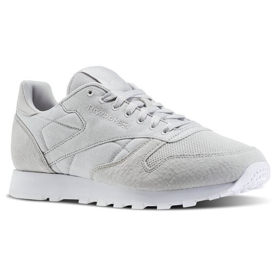 Sneakers, Reebok classic, Leather shoes men