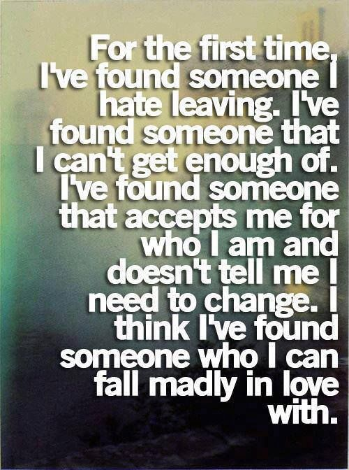 I Am So Madly In Love With You My Babydoll Quotes Love Quotes