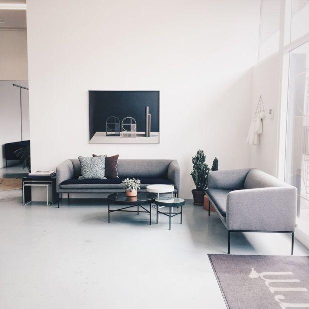 pin von sara custódio auf living space | pinterest, Innenarchitektur ideen