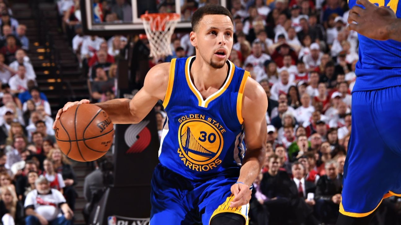 Return of Stephen Curry meant the return of clutch for