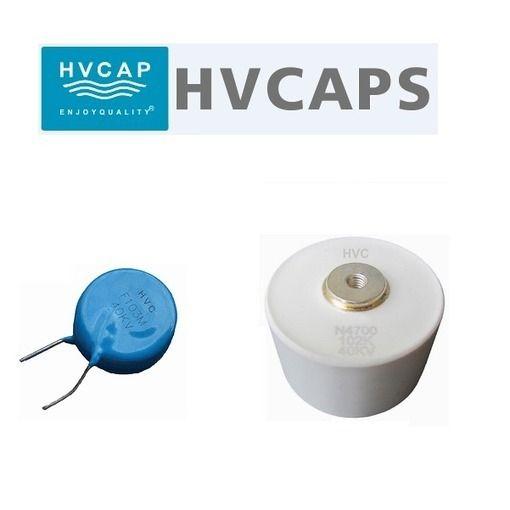Pin On High Voltage Ceramic Disc Capacitors