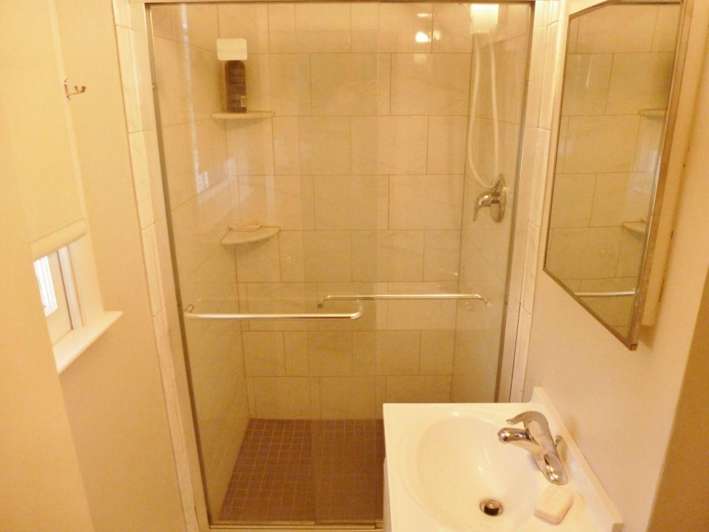 Master Bath Frameless Shower Doors Frameless Shower Doors