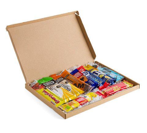 Discovery Box – fuelit