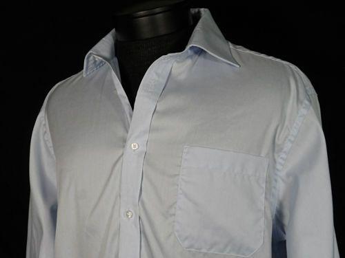 Thomas Pink Traveller French Cuff Dress Shirt Size 16 - 34 1/2 41-87 cm Lt Blue #Mensfashion #Style #Blackfriday http://r.ebay.com/eSjtcg