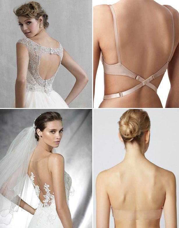 774d147657 Our latest article on the good bra guide! Where to get the best bras to fit  with your wedding dress