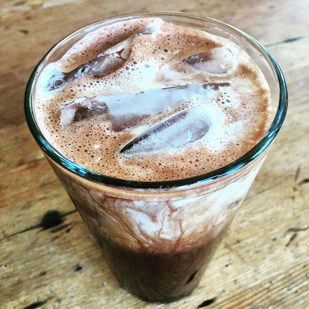Homemade iced mocha anyone iced mocha mocha homemade