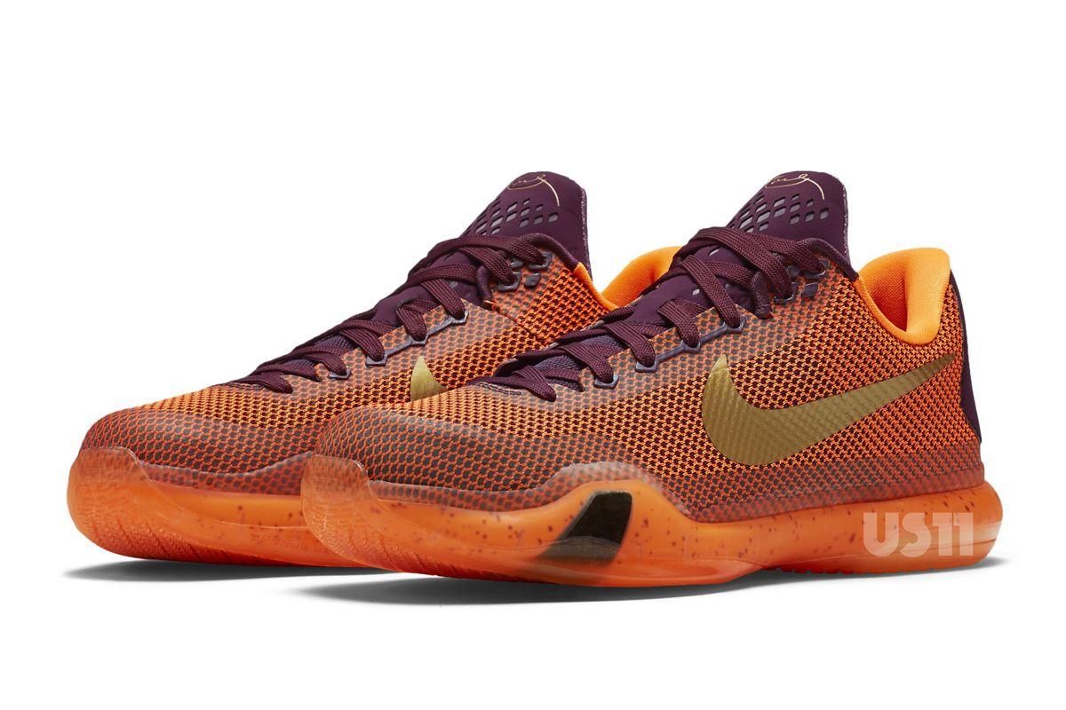 Here\u0027s One More Chance to Purchase the HTM Nike Kobe 10 Elite Lows | Shoes  | Pinterest | Kobe, Kobe elite and Sole