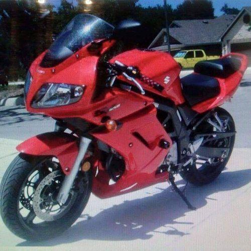 2006 Suzuki Sv650 Killeen Tx 4608647942 Oncedriven Motos Deportivas Motos Deportes