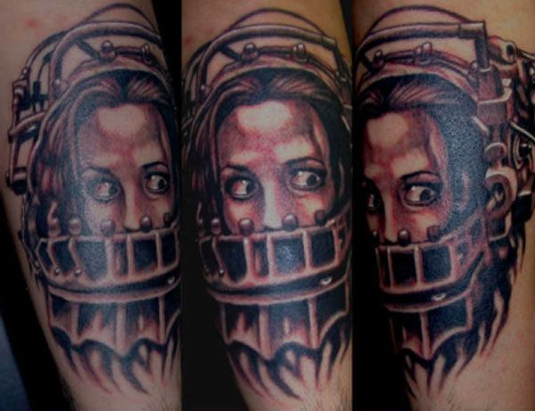 Horror Movie Characters Tattoos Google Search Movie Tattoos