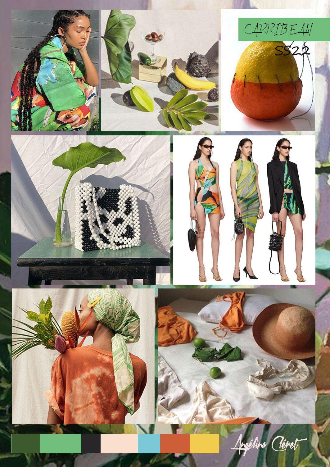 View Spring Summer 2022 Fashion Trends - AUNISON.COM