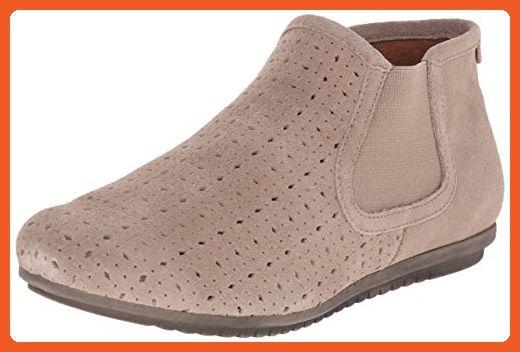 8 5 Isabella M Us Ch Taupe Hill Cobb Rockport Shoe Women's Casual CfqUf6w