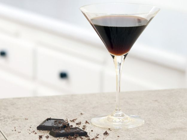 Creme de Cacao