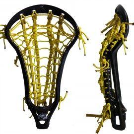 In Stock Custom Strung Lacrosse Womens Heads Sticks Women Lax Com Womens Lacrosse Lacrosse Girls Lacrosse Equipment