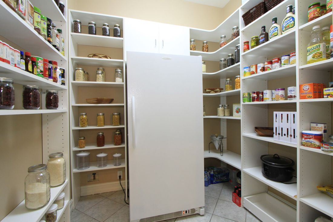 Is the walk-in pantry at 2150 Fincher Road in Canton, GA ...
