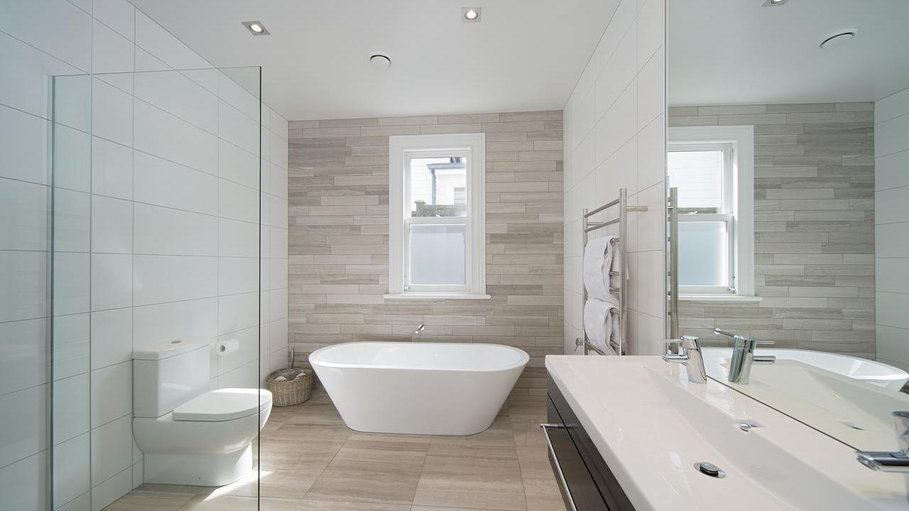 No Compromise Grey Lynn Auckland City 4106912 Sale House New Zealand Houses Bathroom Inspiration