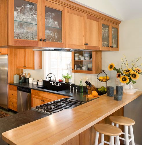 Image Detail For -Kitchen Countertops