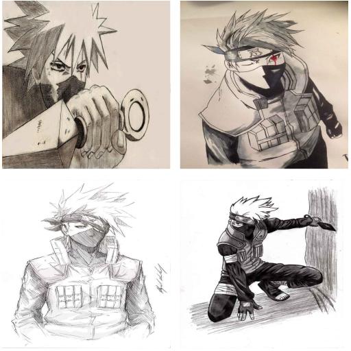 Sketsa Wajah Anime Gambar Sketsa Keren Download Gambar Sketsa Kakashi Hatake Keren Google Play Softwares Cara Menggambar Wajah T Gambar Sketsa Sketsa Wajah