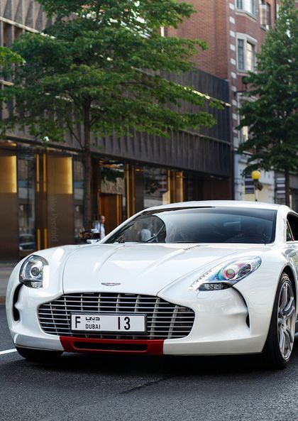 Aston Martin One Top Gear Supercars Fast Cars Httpwww - Fast reliable cars
