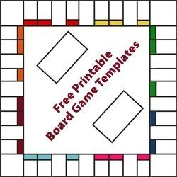 30++ Monopoly templates information