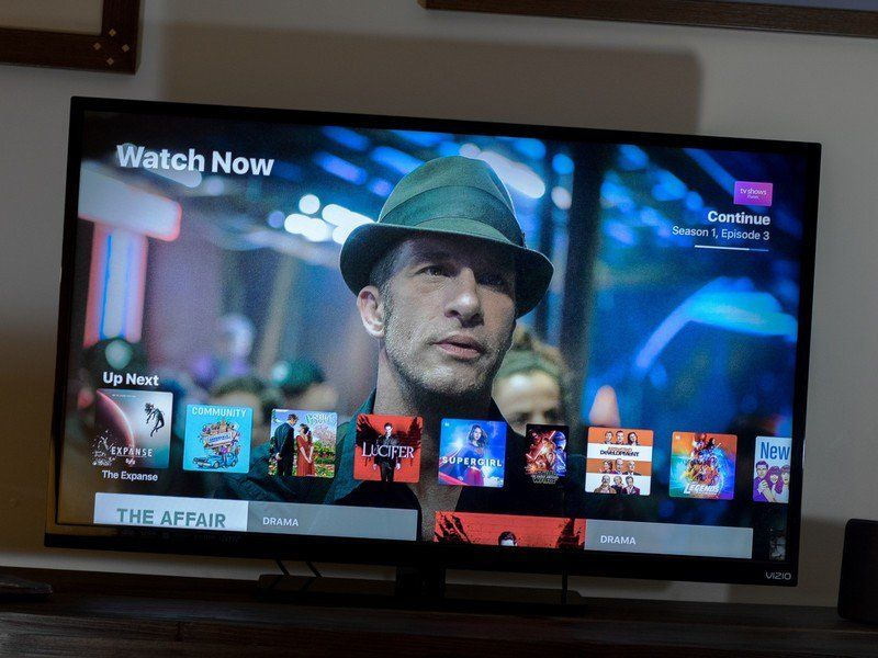 How to use your Apple TV with your Xbox One Tv app
