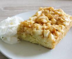 Apfelkuchen Sylter Art Rezept Pinterest Apfelkuchen Kuchen