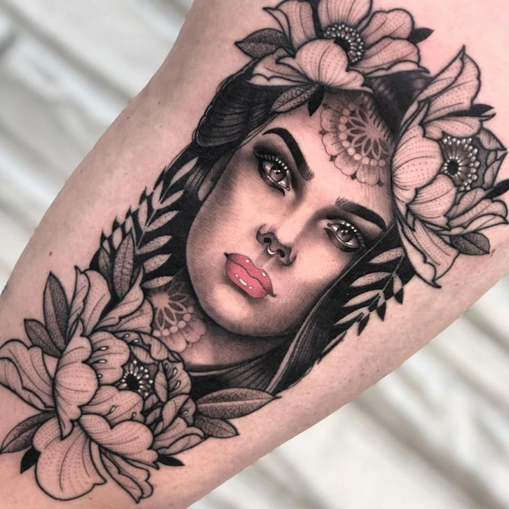 Die 15 Besten Tattoo Vorlagen Fur Manner 1