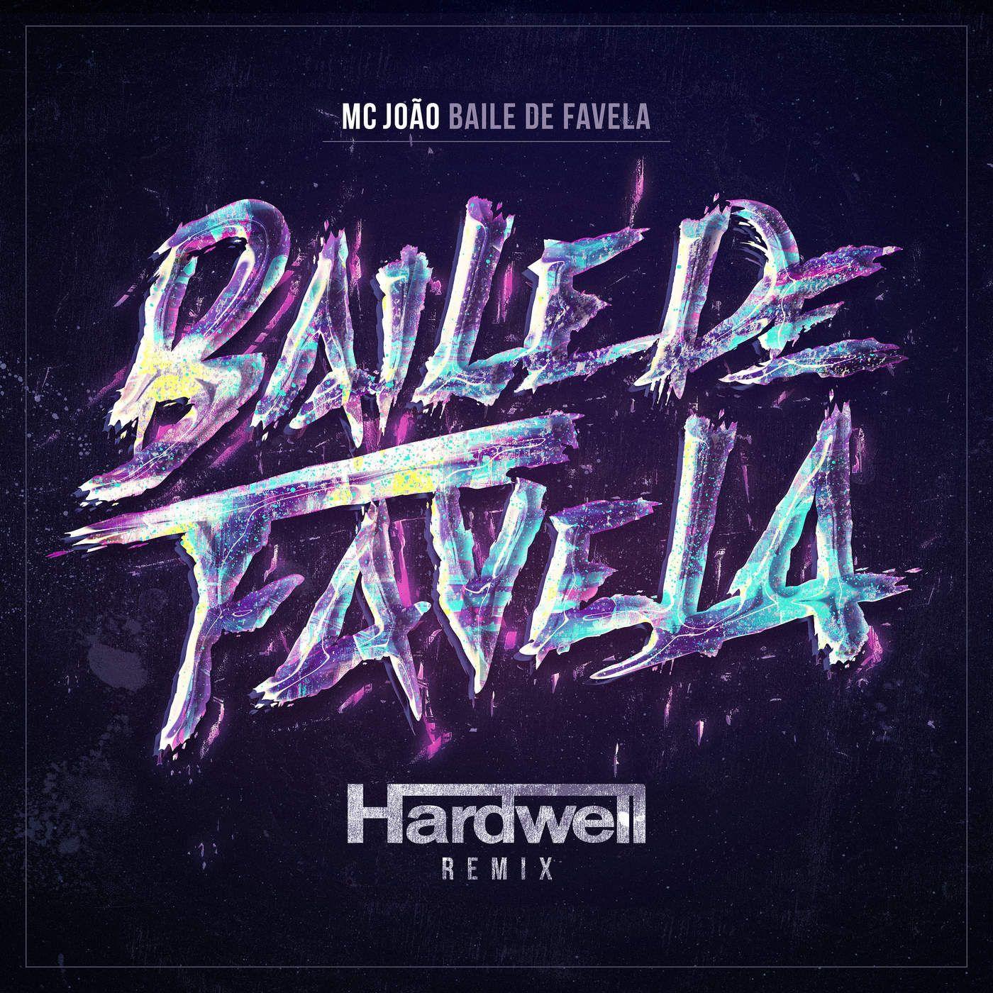 Mc João - Baile de Favela (Hardwell Radio Edit) - Single [iTunes Plus AAC M4A] (2016)  Download: http://dwntoxix.blogspot.com/2016/05/mc-joao-baile-de-favela-hardwell-radio.html